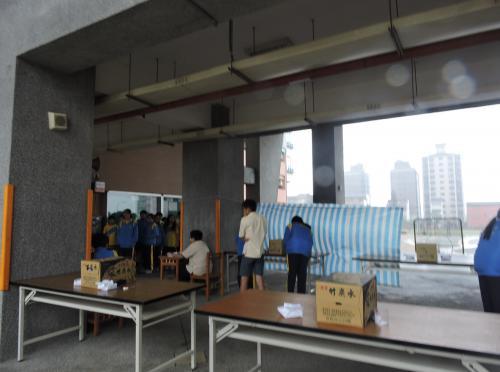 20171122學生自治市選舉
